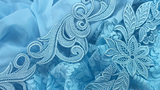 Kolor ICE BLUE
