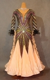 Sukienki standardowe
