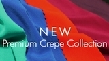 Premium Crepe