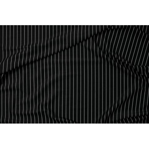 Pinstripe Lycra