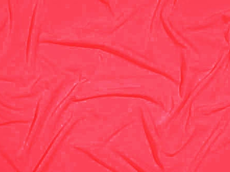 żorżeta DSI - scarlet