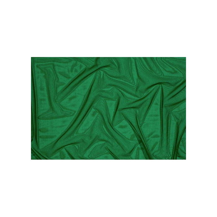 mesh (stretch net) DSI - emerald