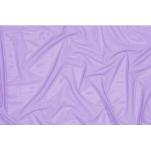 mesh (stretch net) DSI - lilac