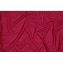 mesh (stretch net) DSI - burgundy