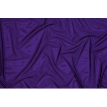 mesh (stretch net) DSI - purple