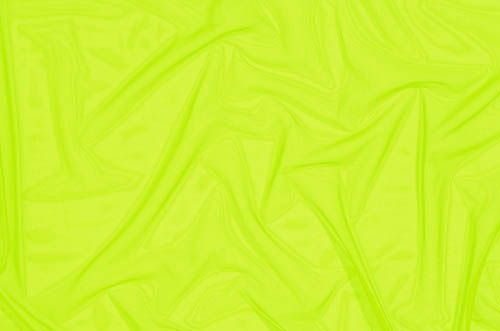 mesh (stretch net) DSI - lime