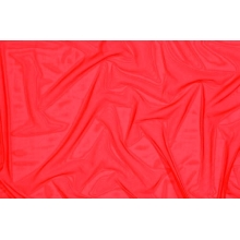 mesh (stretch net) DSI - scarlet