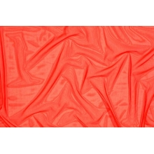 mesh (stretch net) DSI - flamered