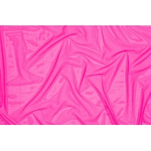 mesh (stretch net) DSI - cerise