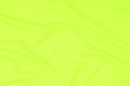 satyna stretch DSI - lime