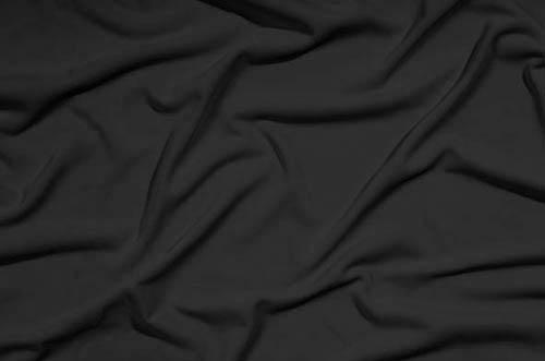 crepe DSI - black