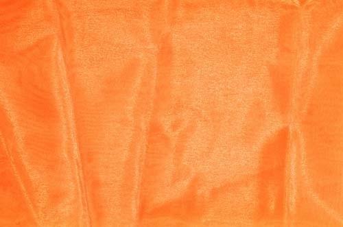 szyfon (organza) DSI - orange