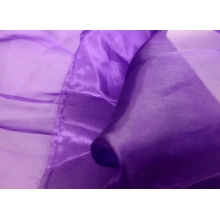 szyfon (organza) DSI - purple DSI