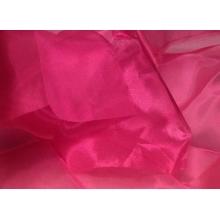 szyfon (organza) DSI - hawaiian pink DSI