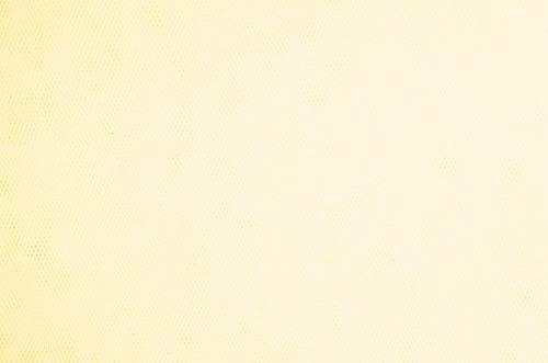 tiul sztywny - cream