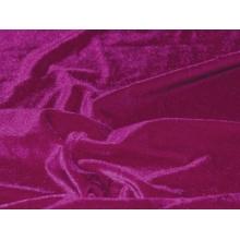 Smooth velvet CHR-C - fuchsia pink CHR