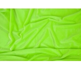 Smooth velvet CHR-C <span class='shop_red small'>(fluorescent green CHR)</span>