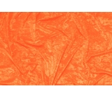 Crushed velvet DSI <span class='shop_red small'>(orange)</span>