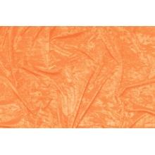 crushed velvet DSI - mango