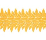 Lucy Lace Ribbon <span class='shop_red small'>(sunrise)</span>