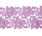 Lilia Lace Ribbon <span class='shop_red small'>(lilac)</span>