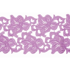 Lilia Lace Ribbon