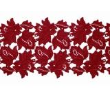 Rosa Lace Ribbon <span class='shop_red small'>(flamenco)</span>