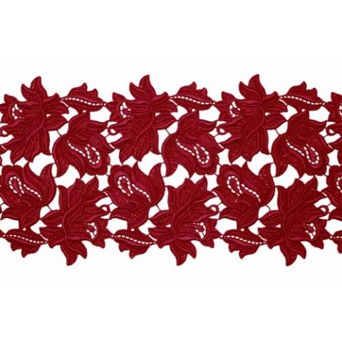Rosa Lace Ribbon