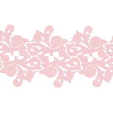Lolita Lace Ribbon - rosepink