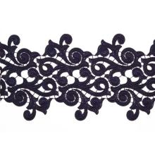 Lolita Lace Ribbon - navy