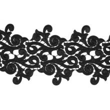 Lolita Lace Ribbon - black