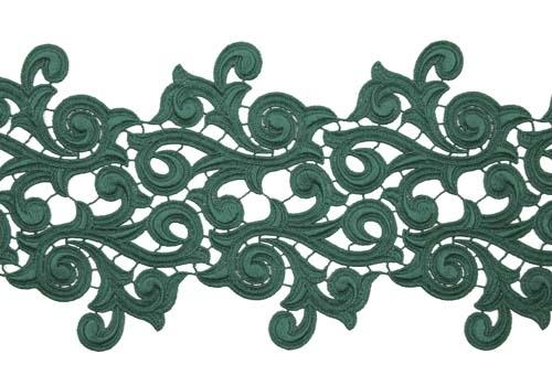 Lolita Lace Ribbon - zircon