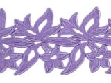 Sabrina Lace Ribbon - lilac