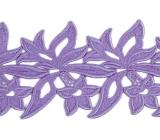 Sabrina Lace Ribbon <span class='shop_red small'>(lilac)</span>