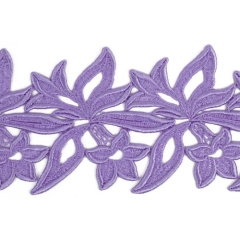 Sabrina Lace Ribbon