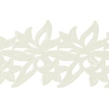 Sabrina Lace Ribbon - ivory