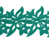 Sabrina Lace Ribbon <span class='shop_red small'>(lime)</span>