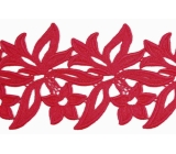 Sabrina Lace Ribbon <span class='shop_red small'>(sapphire)</span>