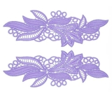 Maria Lace Pair <span class='shop_red small'>(light gold)</span>