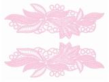 Maria Lace Pair - copper