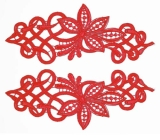 Sophia Lace Pair <span class='shop_red small'>(scarlet)</span>