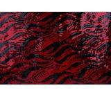 Meteor Sequins Mesh <span class='shop_red small'>(black-flamenco)</span>