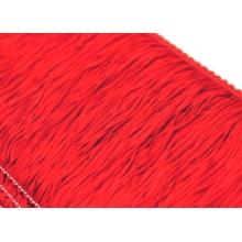 frędzle 15, 30, 45 cm DSI - scarlet
