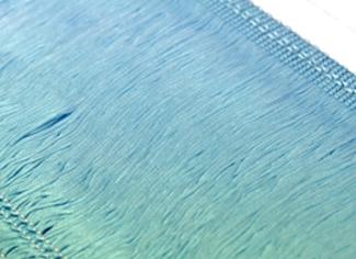 frędzle 15,30,45cm  DSI - ocean blue
