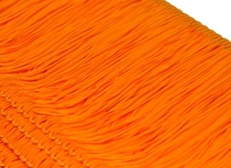 frędzle 15, 30, 45 cm DSI - mango