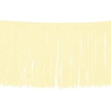 frędzle 15, 30, 45 cm DSI - camelia