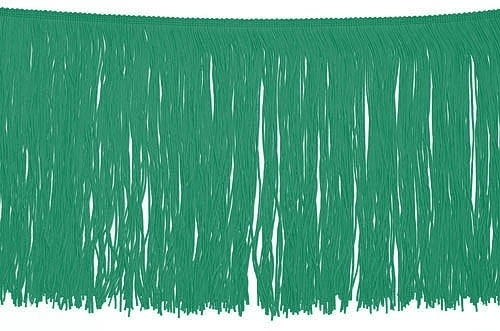 frędzle 15, 30, 45 cm DSI - emerald