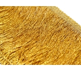 frędzle metallic <span class='shop_red small'>(gold)</span>