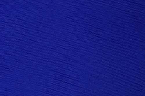 tiul miękki  - ocean blue DSI