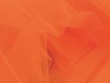 tiul miękki  - orange DSI